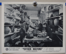 Esther Waters (1948) Dirk Bogarde - FOH Still